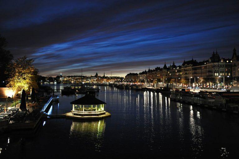 Estocolmo Navidad