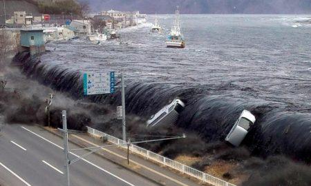 tsunami en el mediterráneo