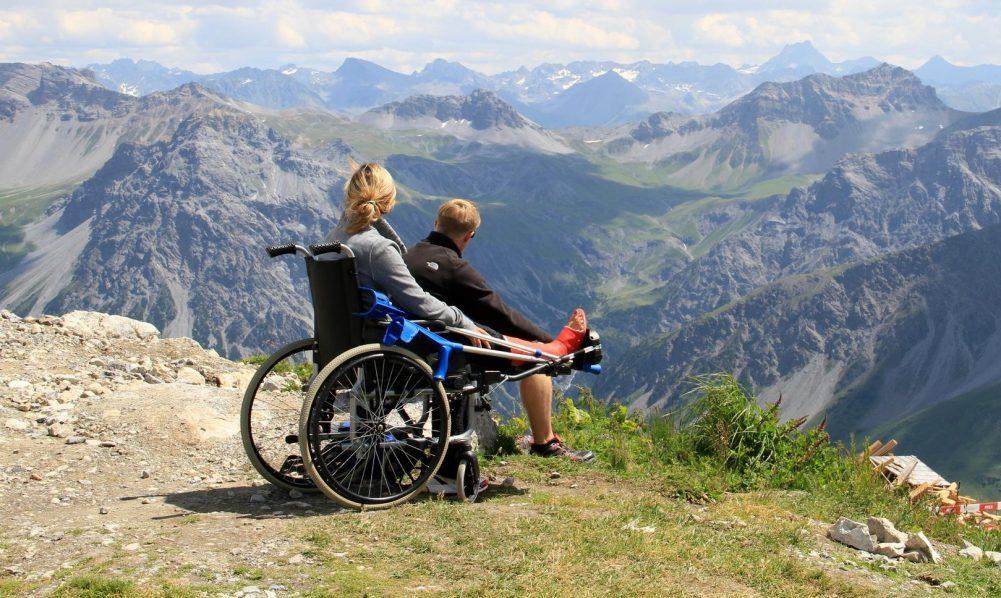 Conoce el turismo para discapacitados