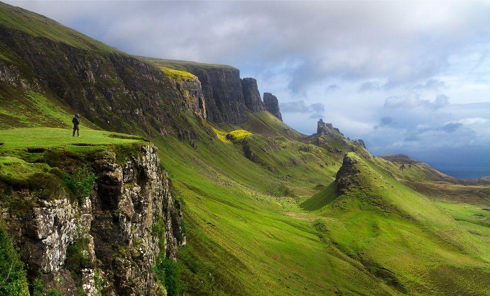 Viajar a Escocia, una experiencia inolvidable y cautivadora