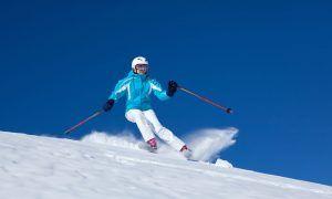 ¿Cómo elegir la mejor estación de esquí si eres principiante?