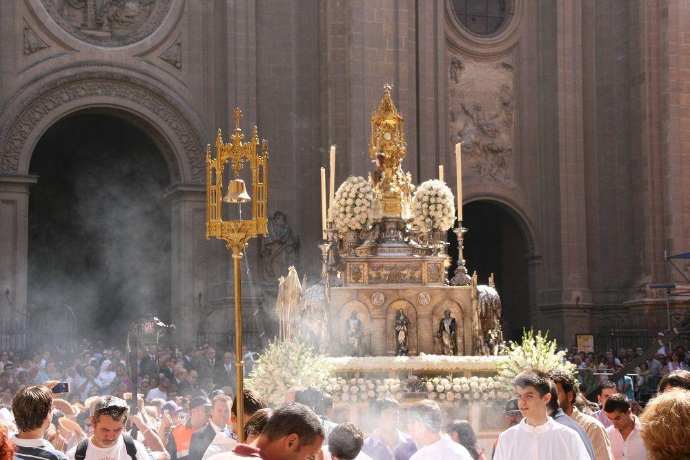 Corpus de Granada