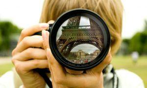 ¿Cómo hacerte fotos si viajas solo? Sigue estos consejos