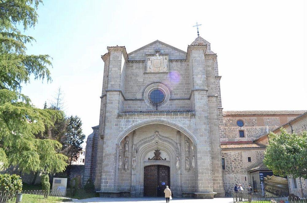 Real Monasterio de Beato Tomás