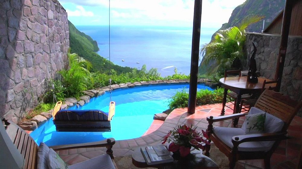hotel ladera resort