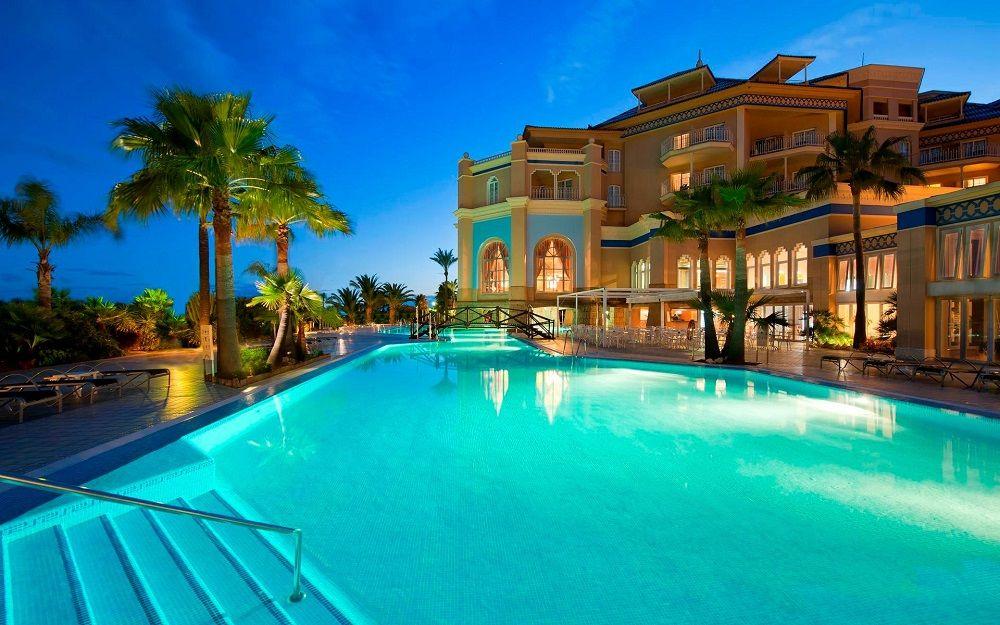 hoteles más espectaculares del mundo