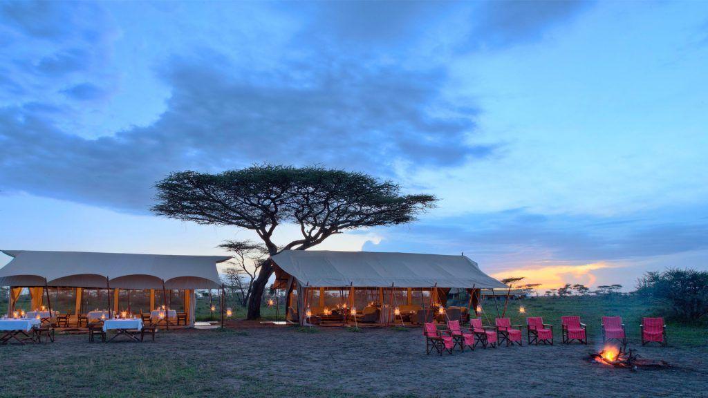 viajar al serengeti