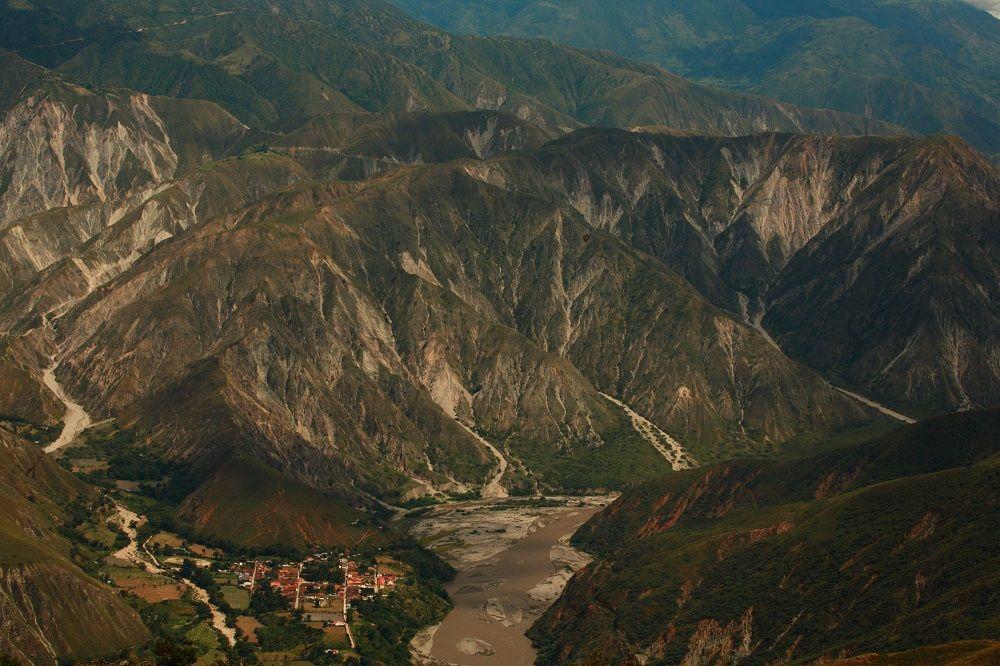 Cañón-Chicamocha