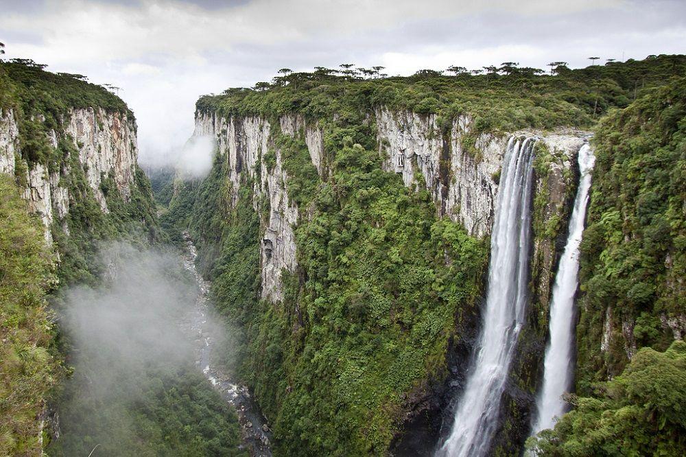 Cañón Itaimbezinho