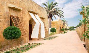 hoteles más bonitos y espectaculares de España