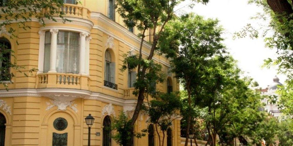 Calles más bonitas de Madrid