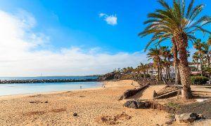 Islas Canarias paraíso