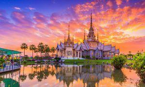 Viaje a Tailandia, consejos para familiarizarte y disfrutar de una gran experiencia