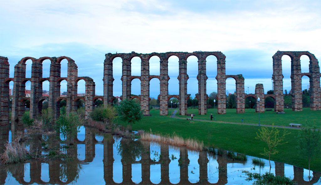 Mérida, un paseo por esta preciosa ciudad romana