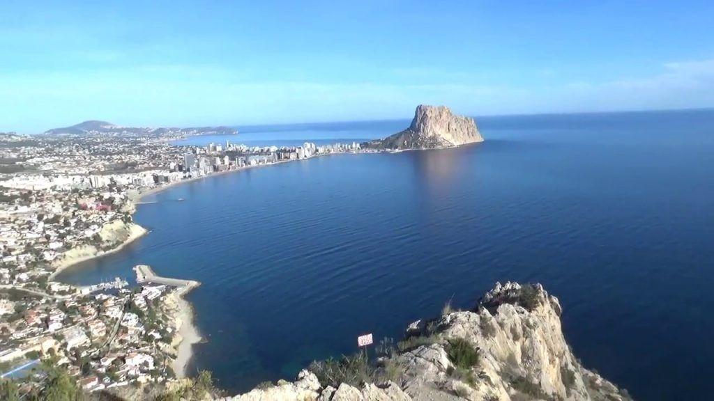 Alicante vistas