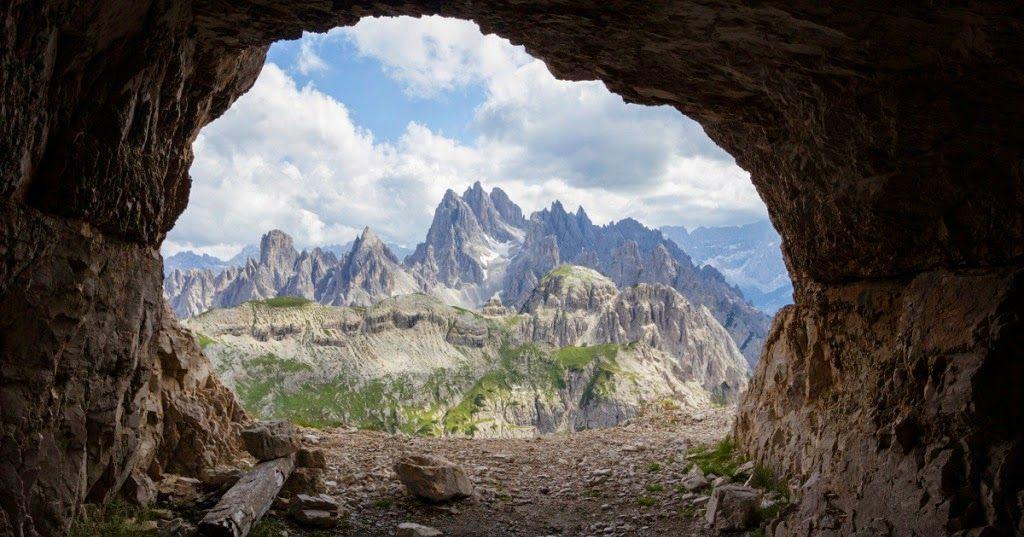 Las cuevas visitables más espectaculares del mundo