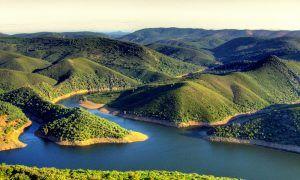 Parque Nacional de Monfragüe, visitar su fauna y disfrutar de su belleza