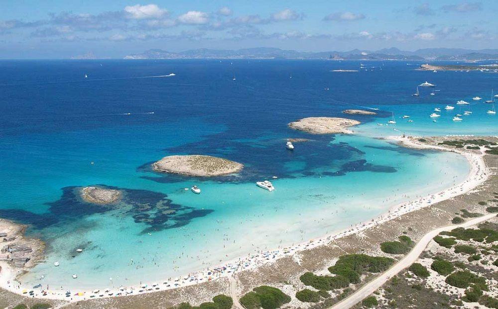 Playa Els Arenals