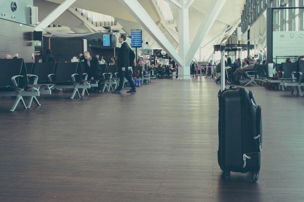 equipaje en seguro de viaje