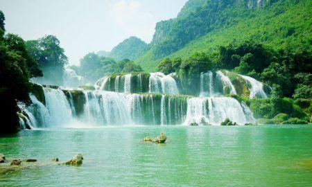 mejores cascadas del mundo