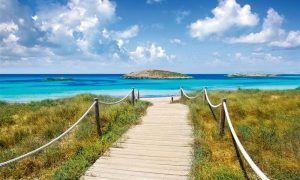 Formentera, ruta por esta isla canaria de playas idílicas
