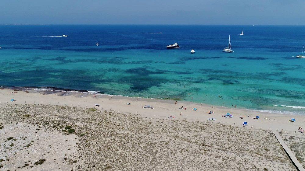 Playa de Llevant