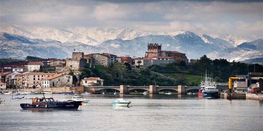 Pueblos más bonitos de España