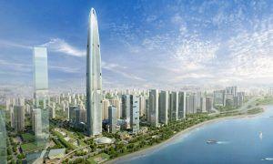 Los 8 rascacielos más espectaculares del mundo