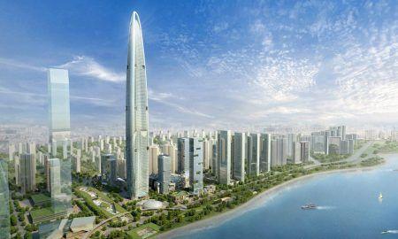 rascacielos más espectaculares