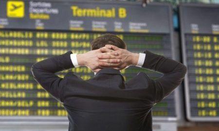 Reclamar la cancelación de tu vuelo