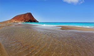 7 preciosas playas de Tenerife que tienes que aprovechar a visitar