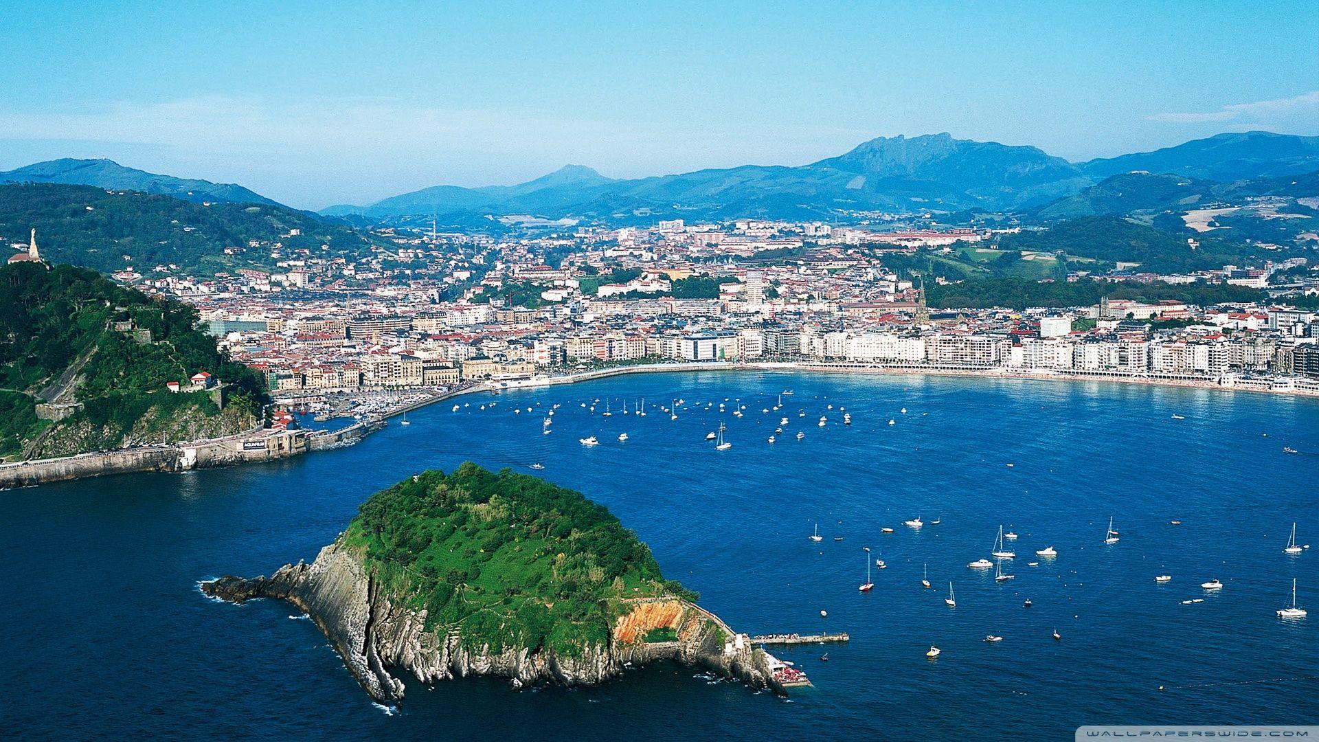 30 cosas para ver o hacer en el País Vasco alguna vez en la vida