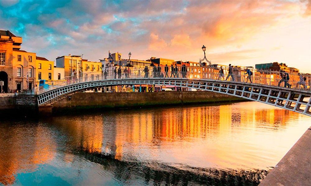Dublín ¿Qué ver y visitar en la capital de Irlanda?