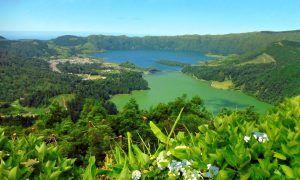 Islas Azores, un paraíso para disfrutar al máximo del mar