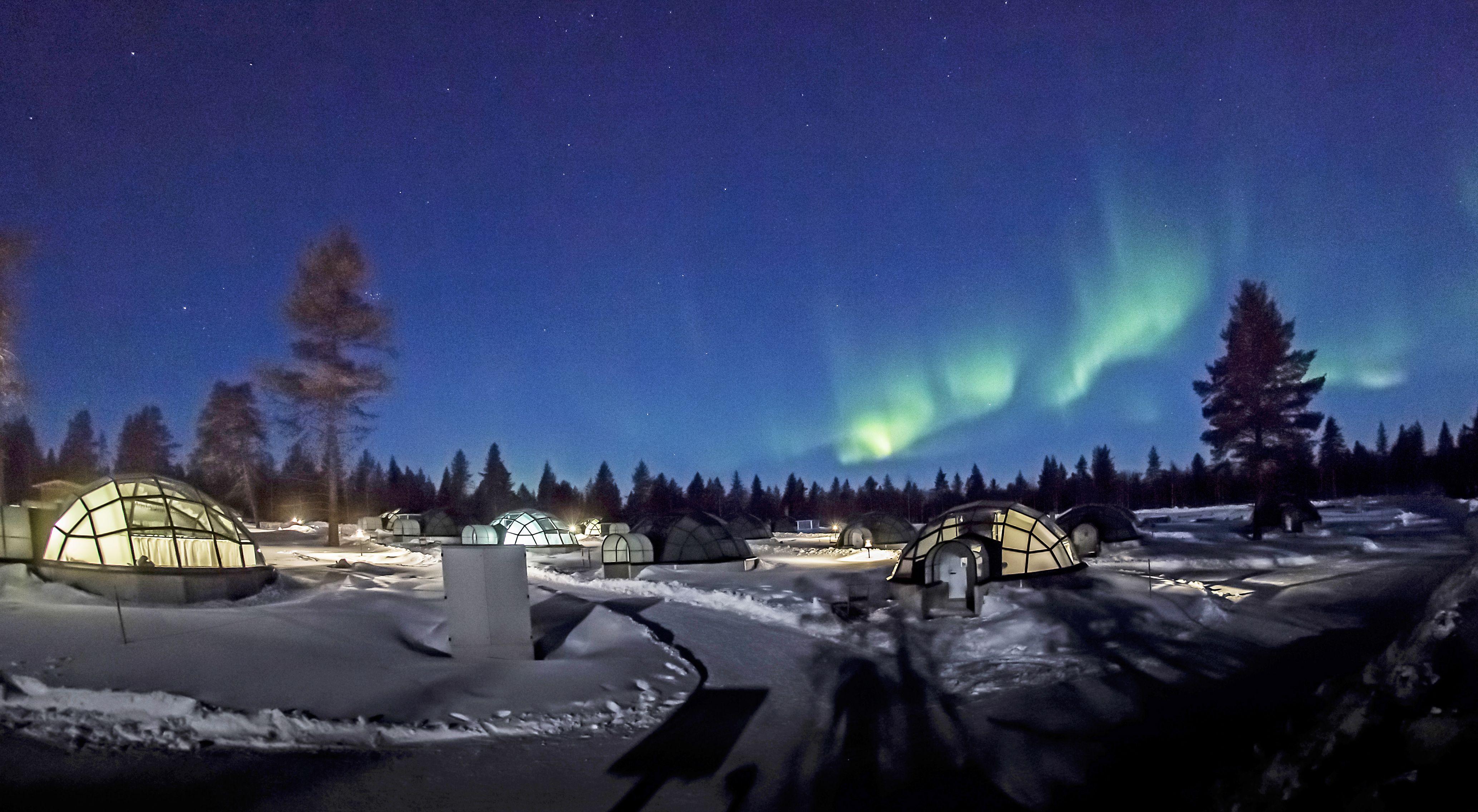Laponia Finlandesa ¿Que puedes ver y hacer en este precioso destino?