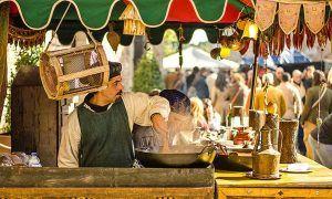 Mercados medievales, los mejores de España