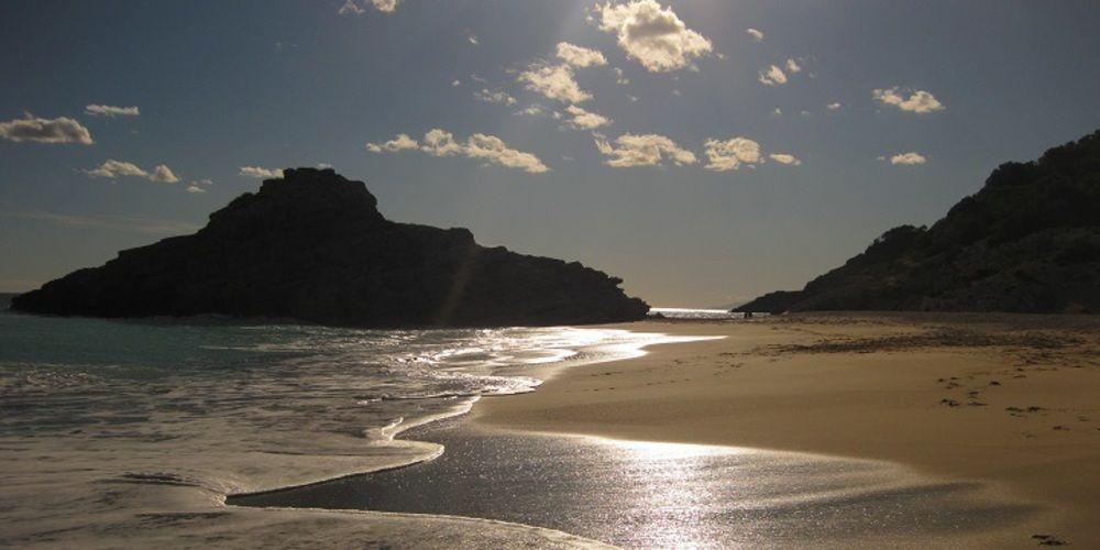 Playa El Torn (Tarragona)