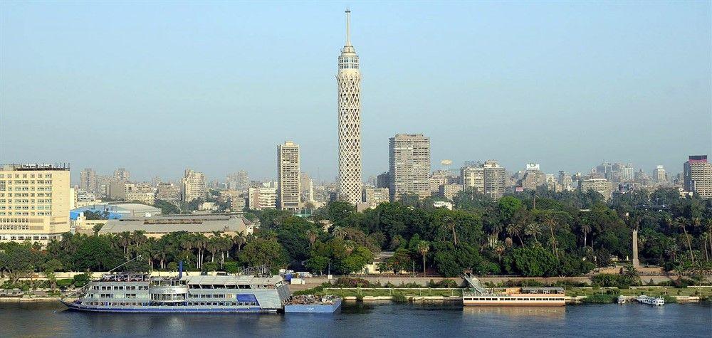 Viajar a Egipto Cairo