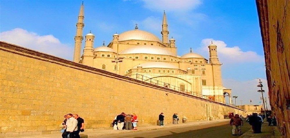 Viajar a Egipto Ciudadela Saladino