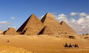 Viajar a Egipto, todo lo que hacer para no perderte absolutamente nada