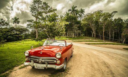 Cuba y su naturaleza