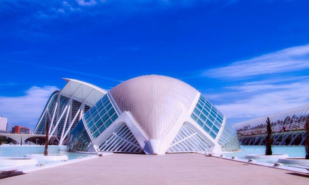 Museos de España, de arte y las ciencias