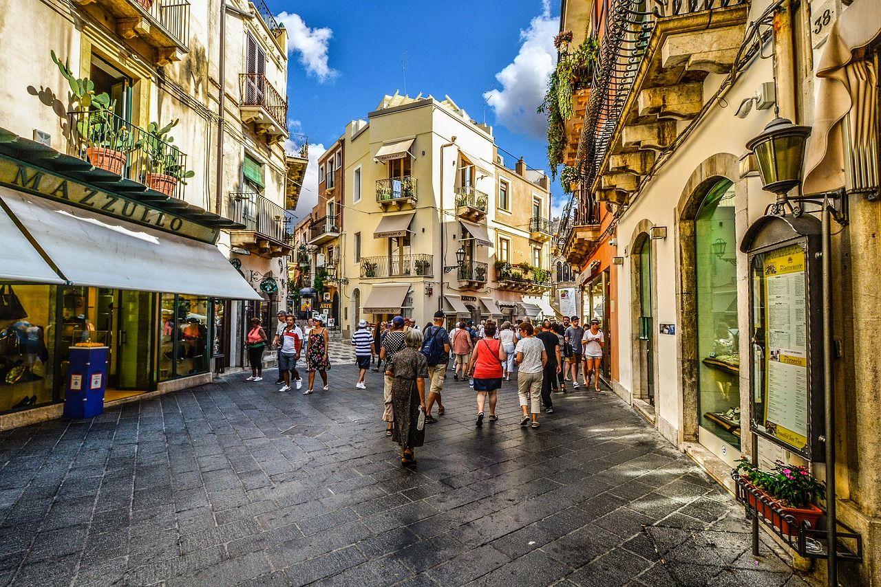 Qué ver en Sicilia
