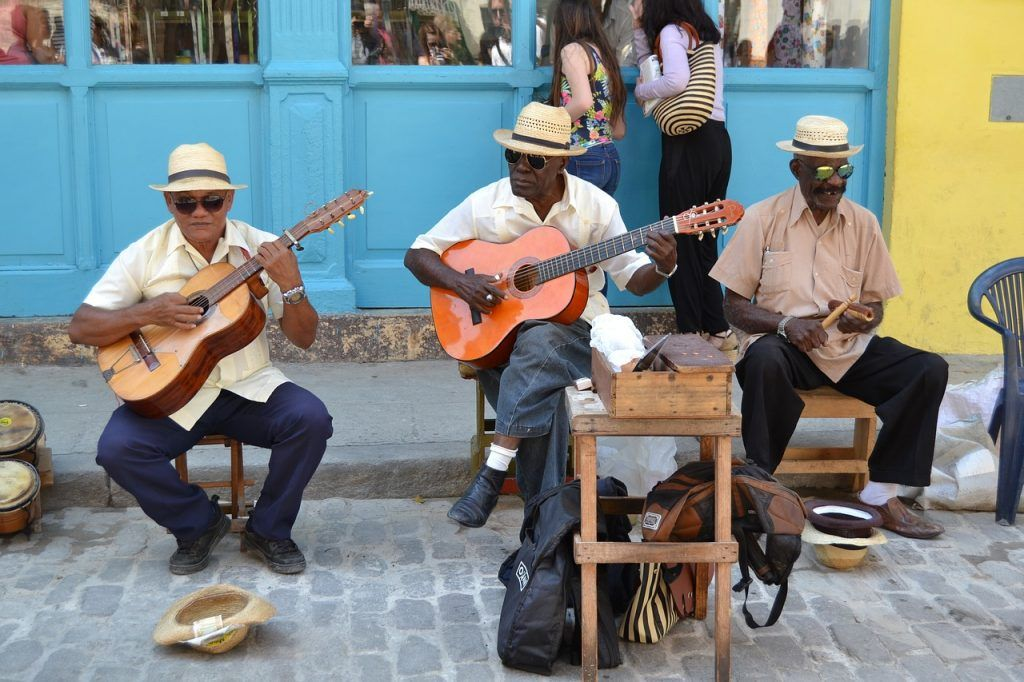 Tradiciones de Cuba