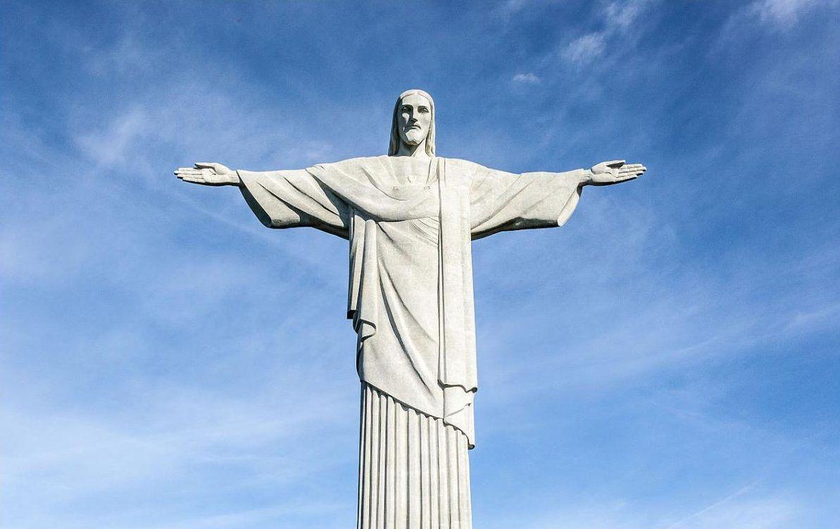 monumentos más espectaculares de América del Sur