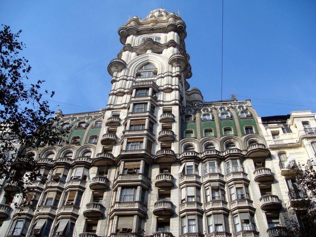 Palacio de Barolo