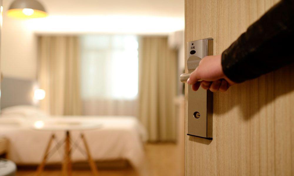 categorías de hoteles