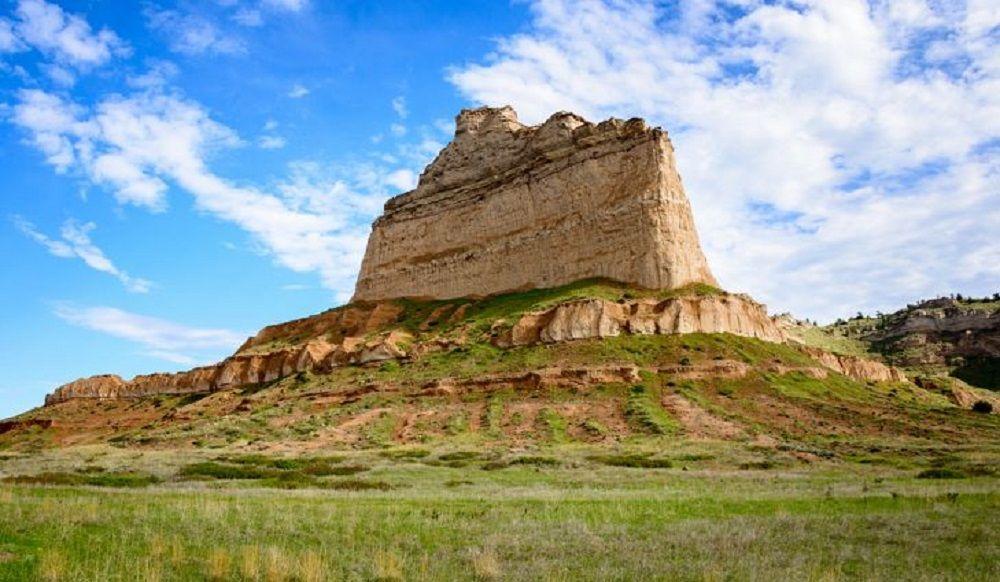 monumentos nacionales más espectaculares de América del Norte