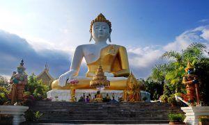 Monumentos más espectaculares de Asia