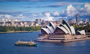 monumentos más espectaculares de Oceanía